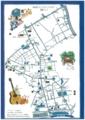 神楽坂サウンドスケープ地図