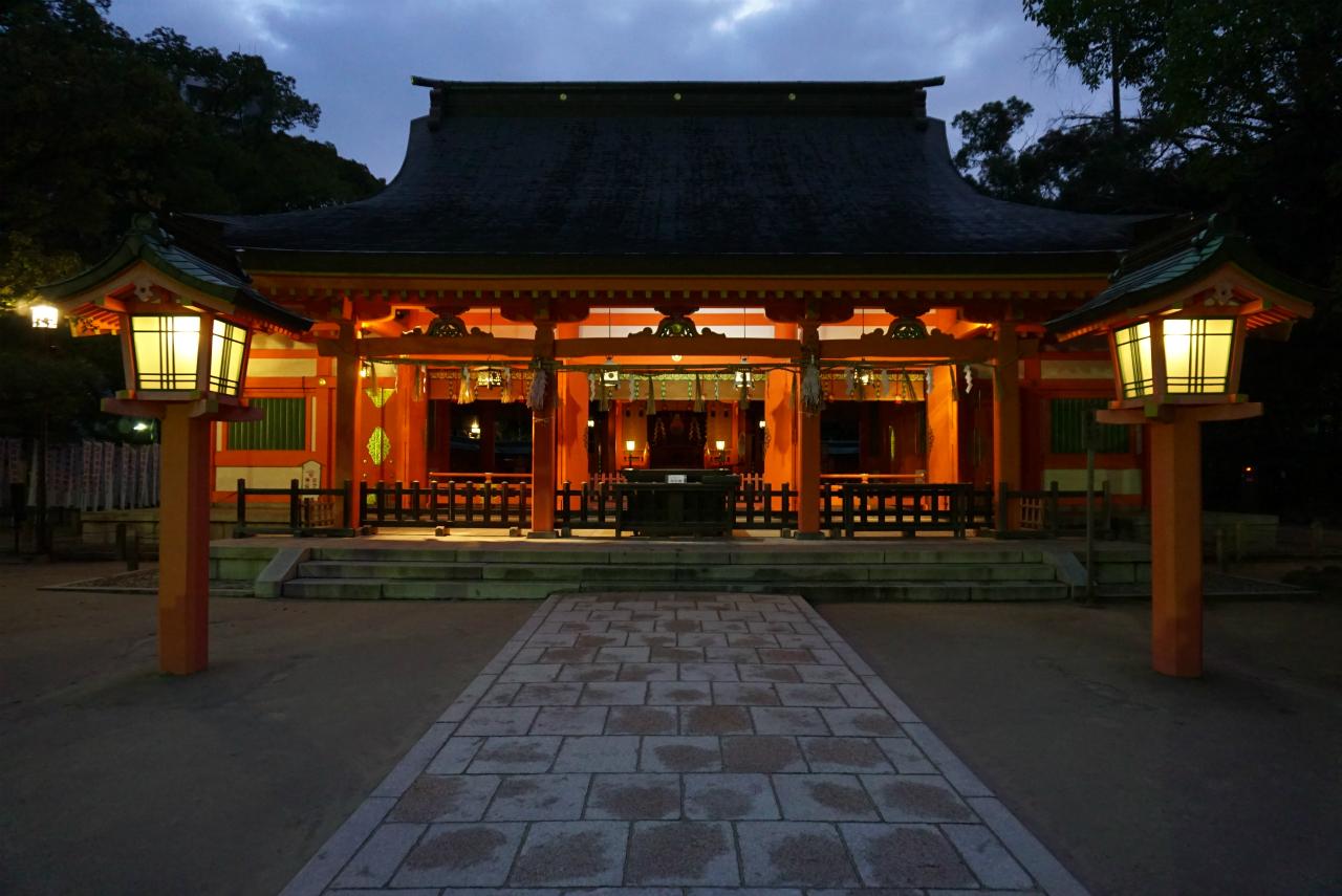 f:id:jarannu:住吉神社