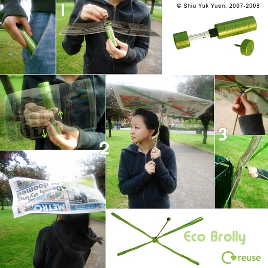 Eco Brolly