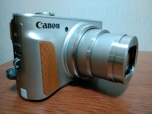 キャノン デジカメ PowerShotSX740HS