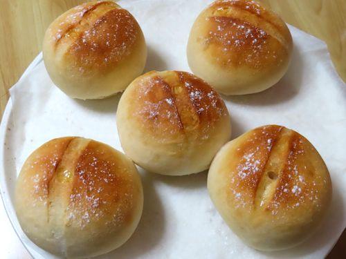 甘酒酵母液パン