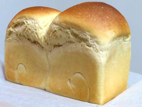 卵2個 リッチなパン