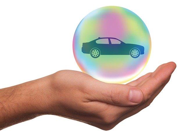 自動車保険 必要性