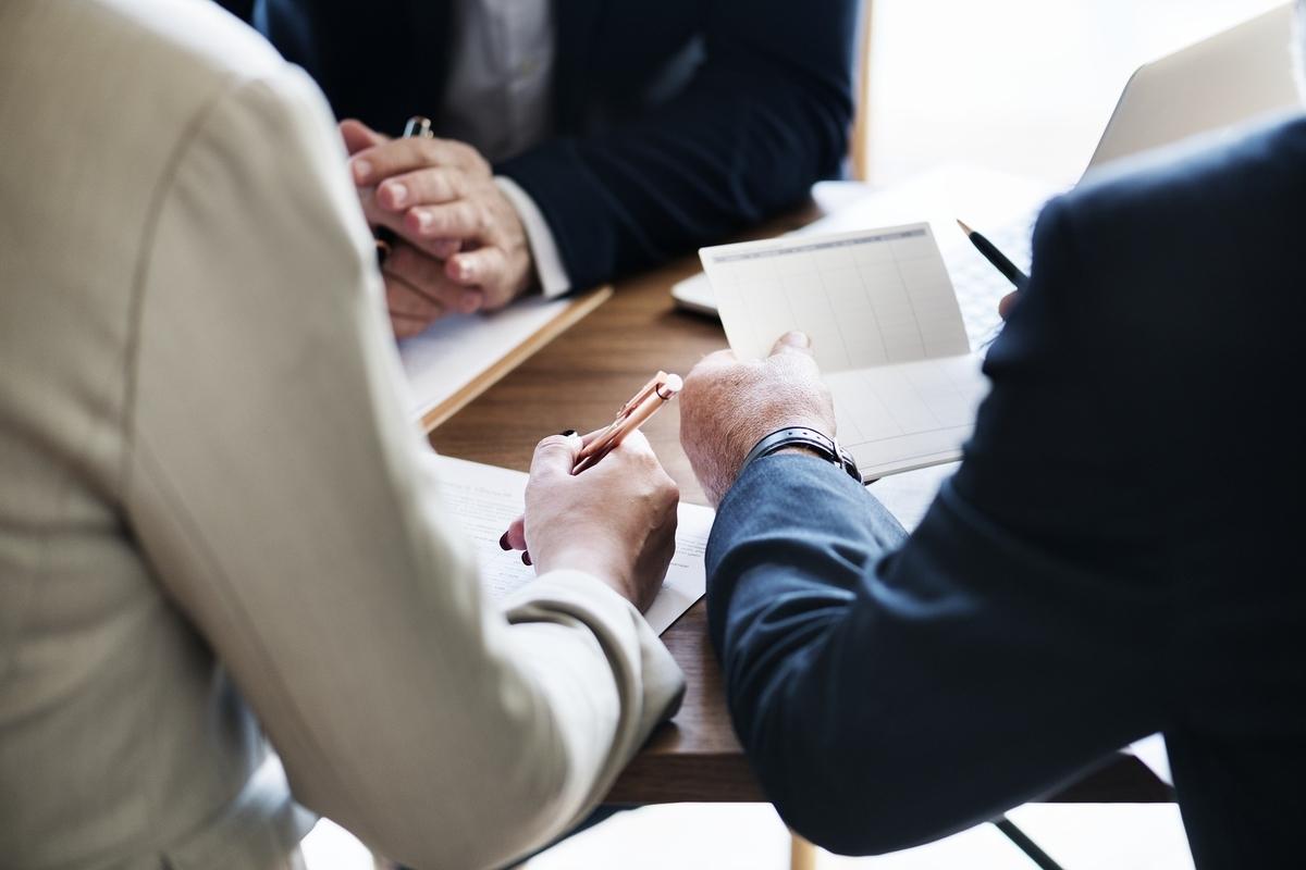 転職キャリアアップ - 転職を成功させる5つの賢い方法