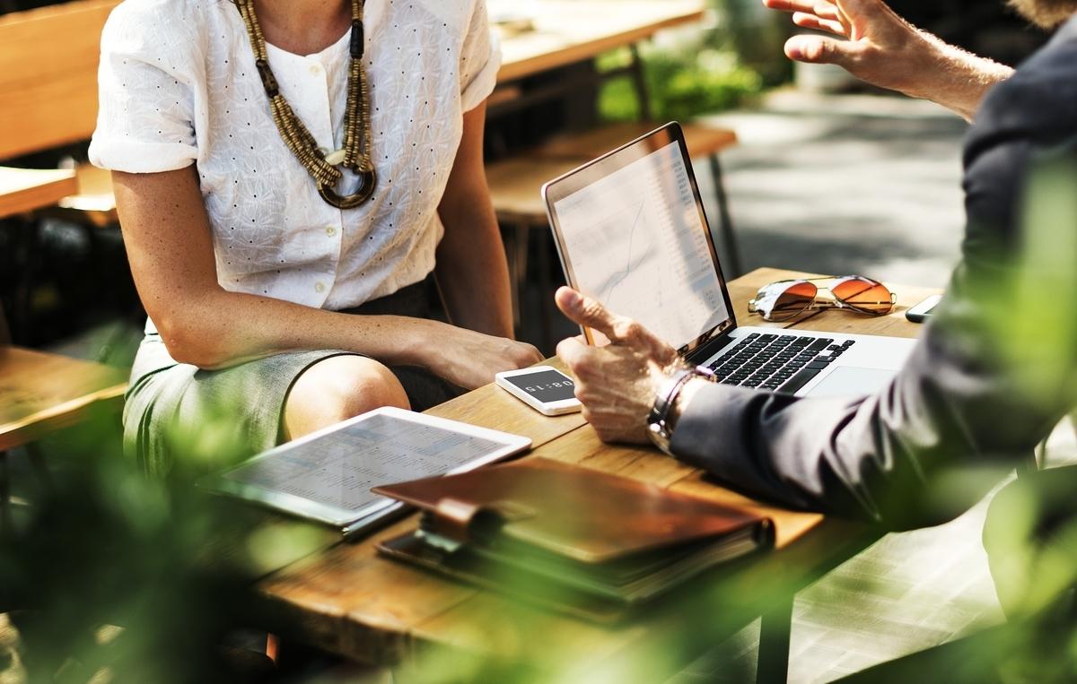転職キャリアアップ - 転職やキャリアアップが学べるあなたのメンターを見つける方法