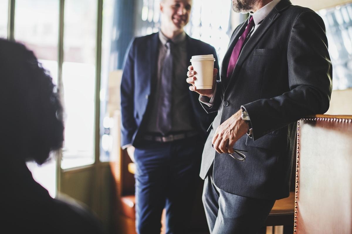 転職キャリアアップ - 採用担当(リクルーター)の一日に密着 - 採用担当の日々の業務とは