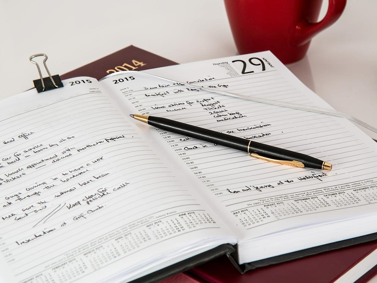 転職キャリアアップ - タイムマネジメントスキルを身につけるための7つの時間の使い方