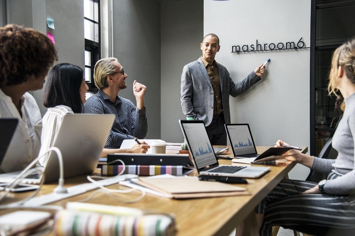 転職キャリアアップ - マネージャーとして戦略的にチームの才能を伸ばすためのタレントマネジメントを強化すべき理由