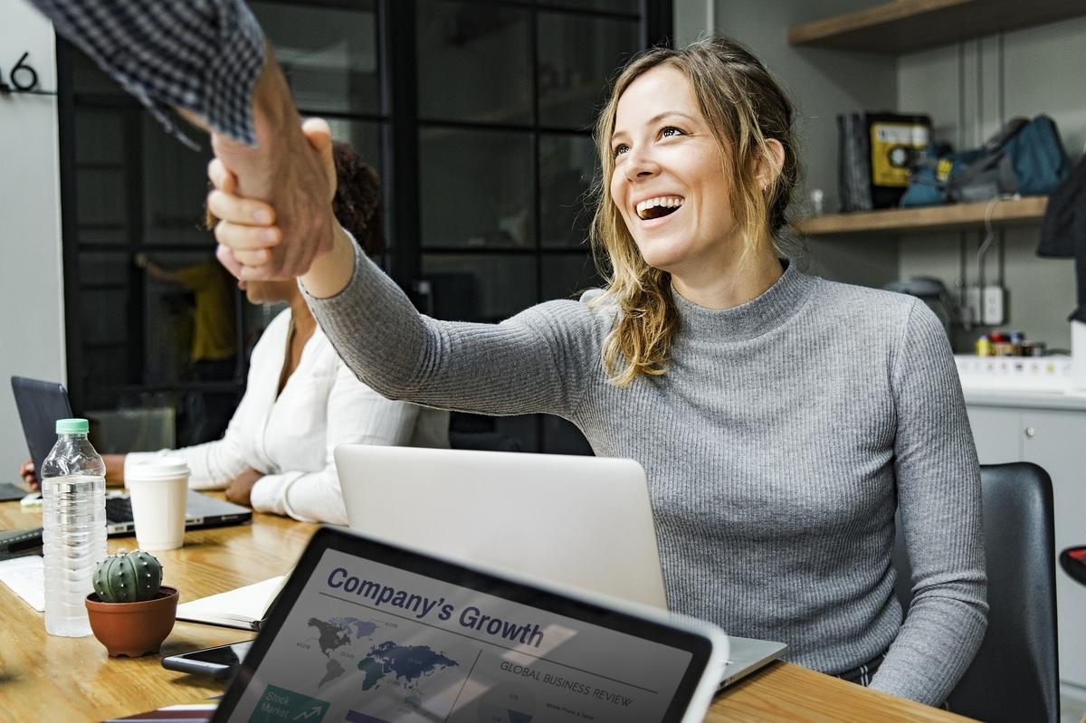 転職キャリアアップ - 女性の立場から職場で起こる問題に対して声を上げるための6つの方法