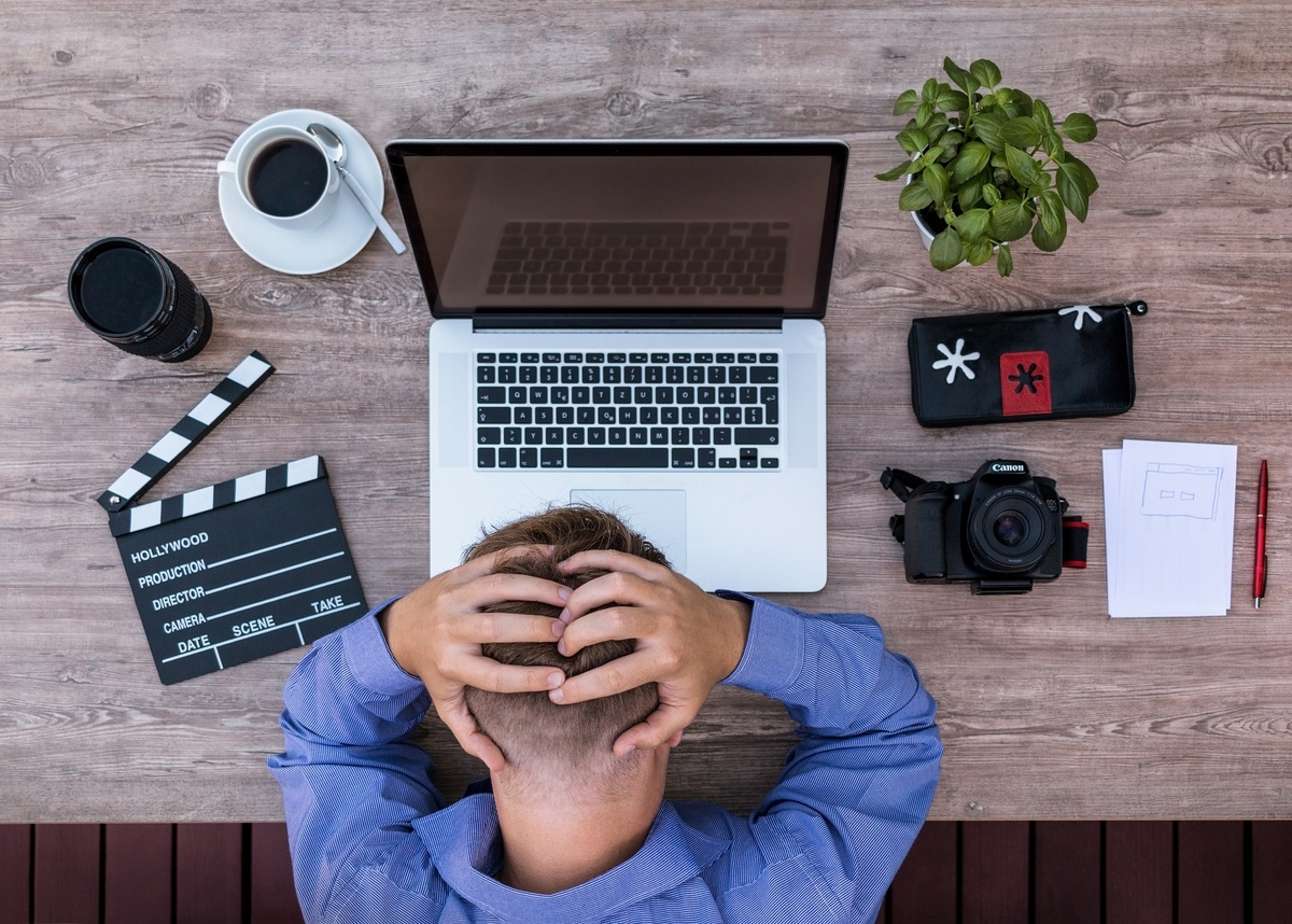 転職キャリアアップ - マネージャーとして働き過ぎだと警告されている7つのサイン