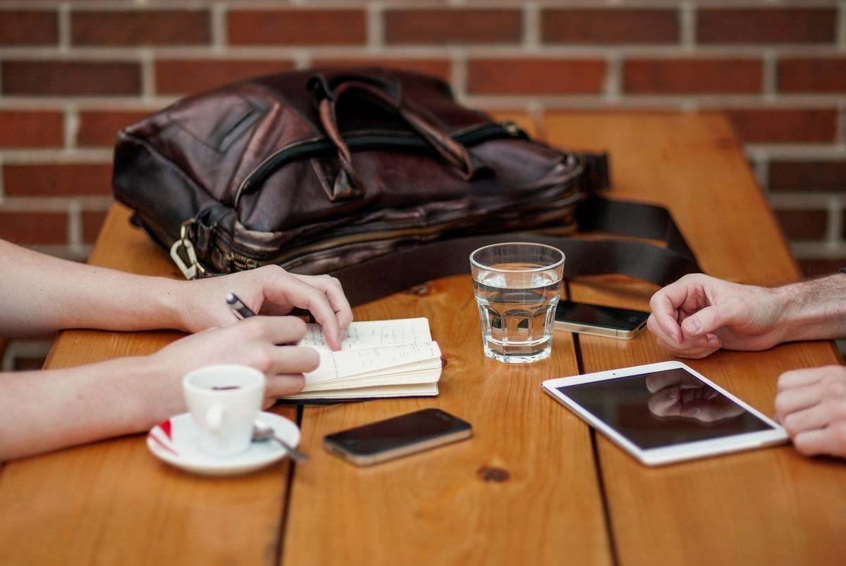 転職キャリアアップ - 外資系企業やスタートアップ企業に多いカジュアル面接を上手くこなす秘訣