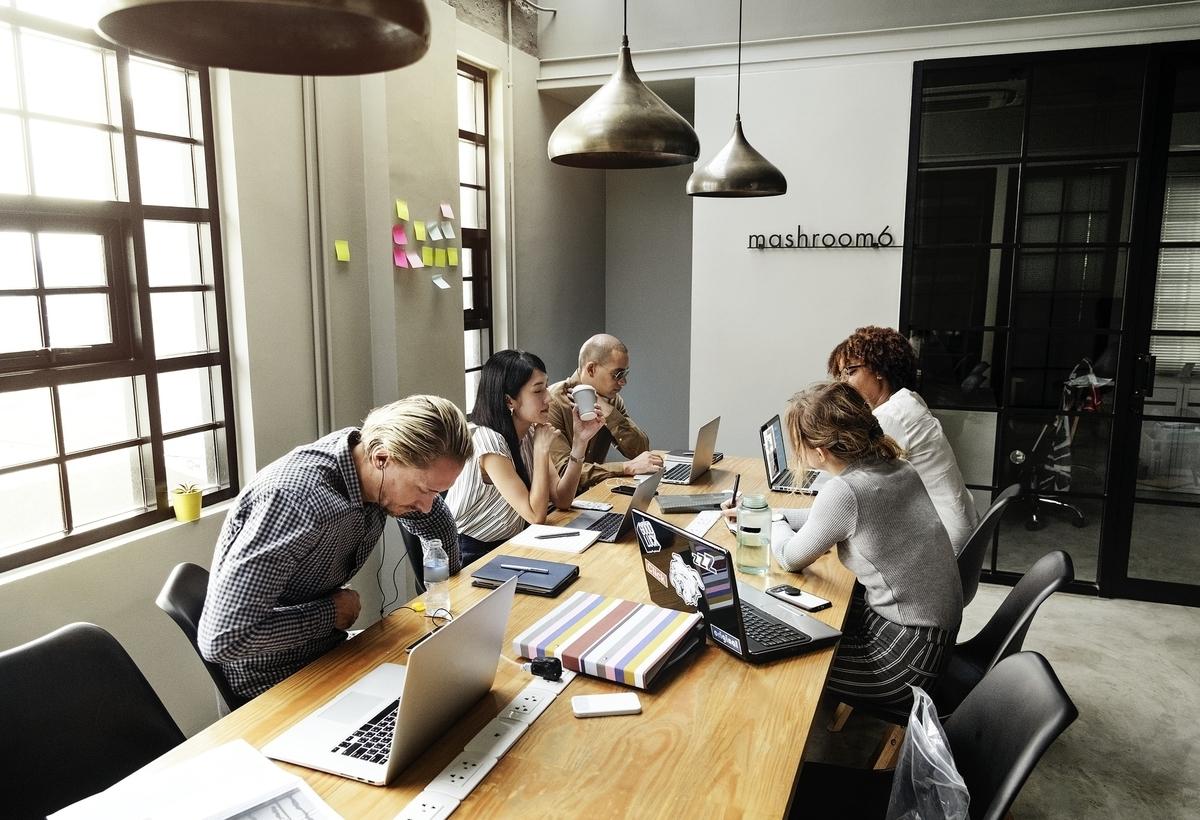 転職キャリアアップ - 転職の際に役立つカルチャーフィットで注目されている3つの企業とは