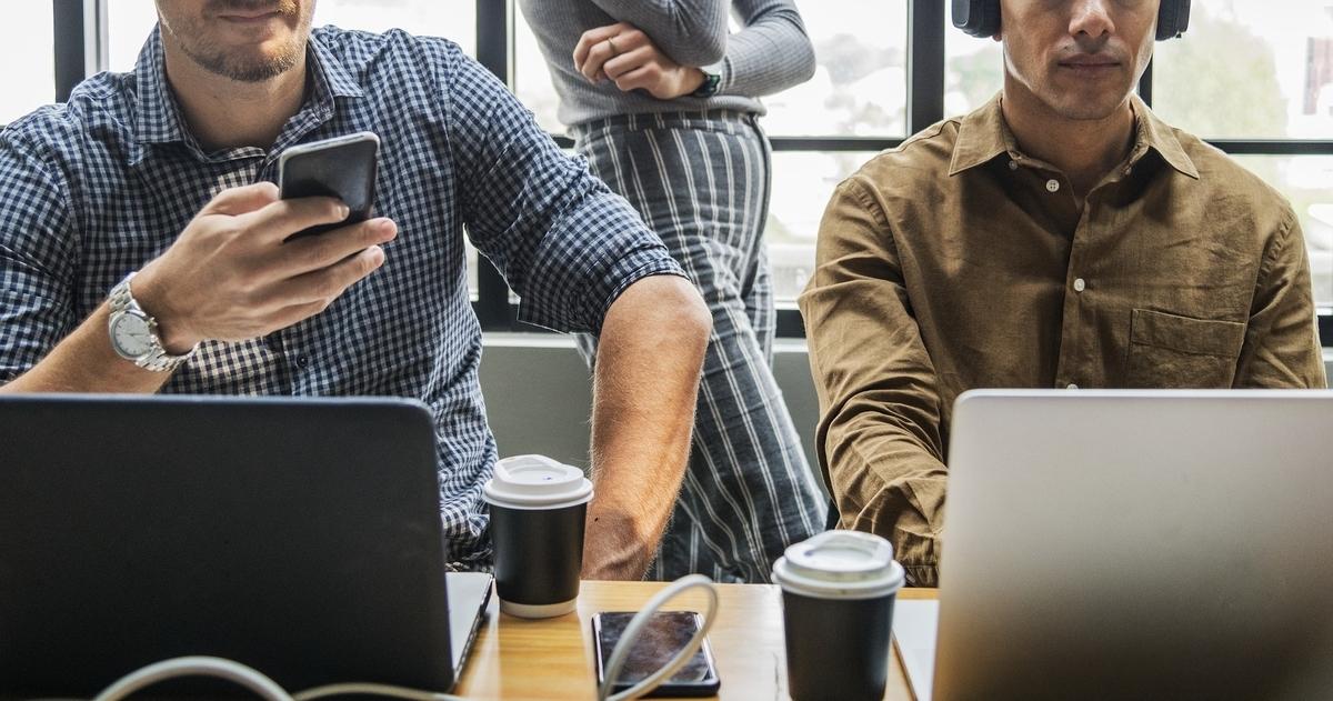 転職キャリアアップ - 転職でキャリアアップを目指すべきか?という決断を助けてくれる10個のサイン