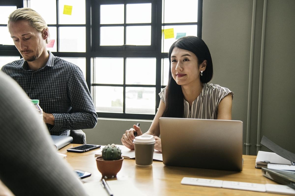 転職キャリアアップ - 多くの外資系企業が導入する『コンピテンシー面接』での各スキルへの質問例