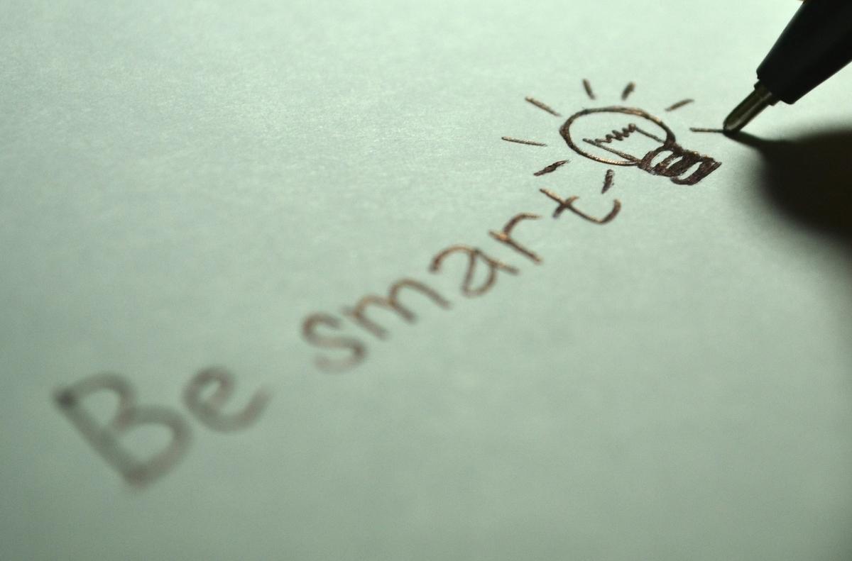 転職キャリアアップ - 【SMARTの法則】転職やキャリアアップに繋がるSMARTの法則を使った具体的な目標設定の方法