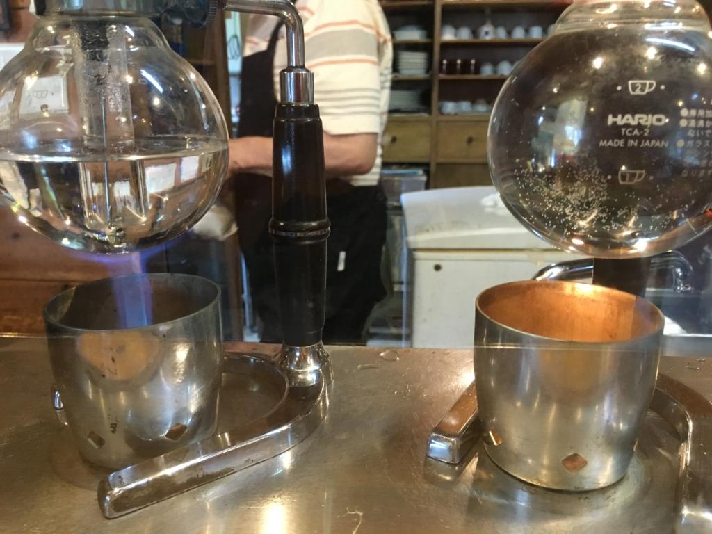 コーヒー豆ブラジル