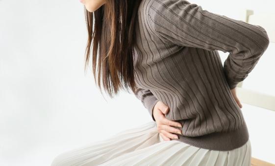子宮内膜症なので生理痛が辛いです