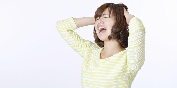 カンジダ腟炎が痒い、痒い