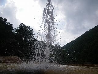 広河原温泉