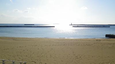 海は広くて大きい
