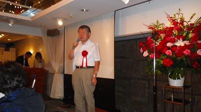 元聖路加国際病院婦人科部長の佐藤孝道先生