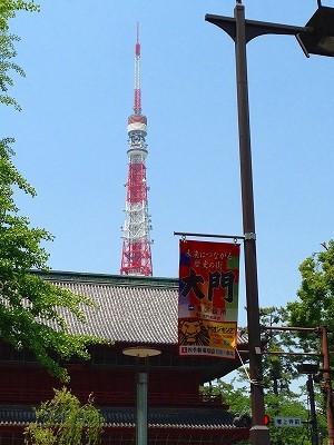 気分的には徒歩ですから江戸時代の人と同じ体験をしている感じになります。