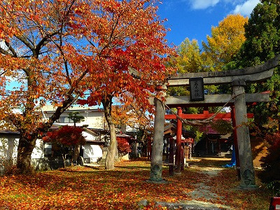 若木山神社