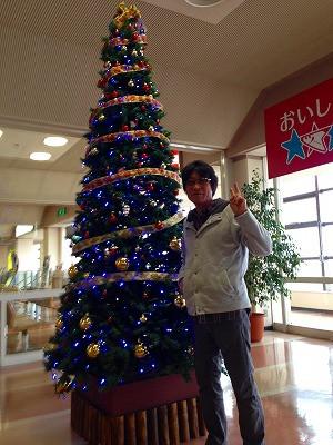 山形空港にて、土屋幸太郎の画像です。