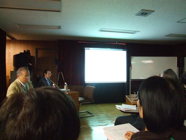 テレビお茶の間講座「中医婦人科・不妊症専門講座」スクリーング