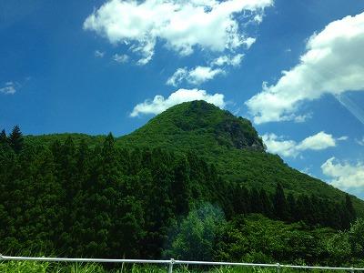 鎌倉山、通称 ゴリラ山