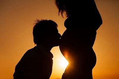 妊娠おめでとうございます。