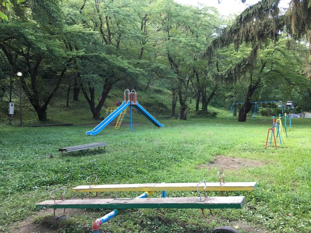 若木山公園