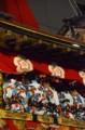 京都新聞写真コンテスト 祭のとき