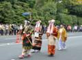 京都新聞写真コンテスト  風俗列