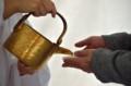 京都新聞写真コンテスト  祝い酒