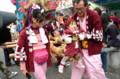 京都新聞写真コンテスト  祭りに参加