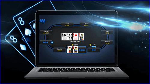 poker online bonus new member