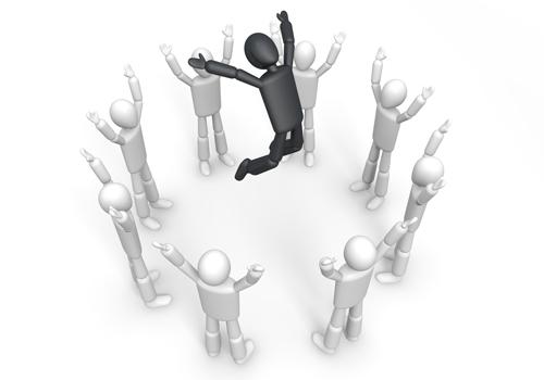 コーチング能力だけ高い成功哲学、自己啓発セミナーの効果