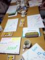 アートセラピスト養成講座 言葉とアート