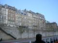 [旅行][フランス][2006-12]遊覧船から