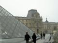[旅行][フランス][2006-12]ルーブル美術館