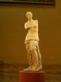 [旅行][フランス][2006-12]ミロのヴィーナス