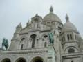 [旅行][フランス][2006-12]モンマルトル