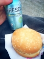 ハンバーガー部