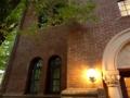 2016年11月撮影 一橋大学