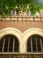 2017年6月撮影 一橋大学