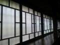 2017年10月撮影 江戸東京たてもの園