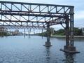 2020年9月撮影 扇橋