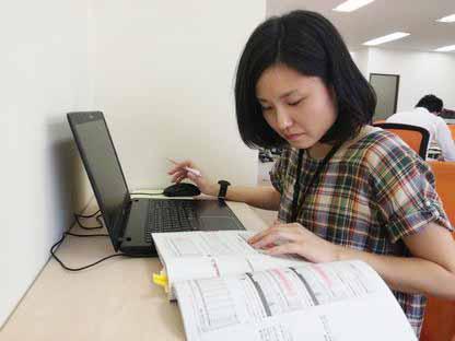 就労移行支援を利用してわずか3か月、JESD支援員で就労!