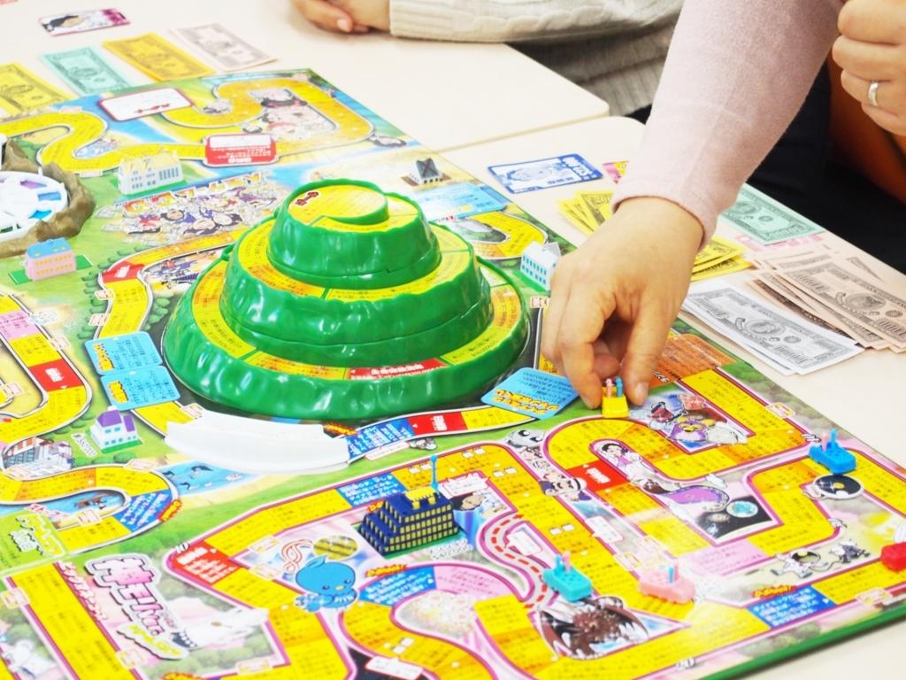 精神障がい 就労移行支援 横浜駅 イベント ゲーム